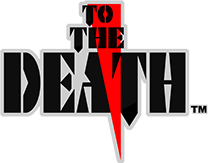 To The Death Logo